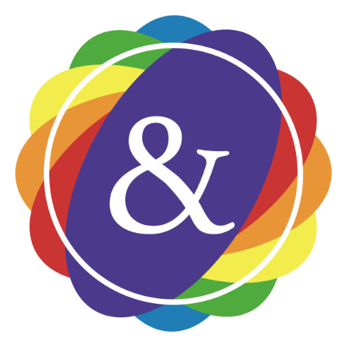 Etcetera's logo, LGBTQIA+ student club at Dawson College. Source : dawsonstudentunion.com/clubs.