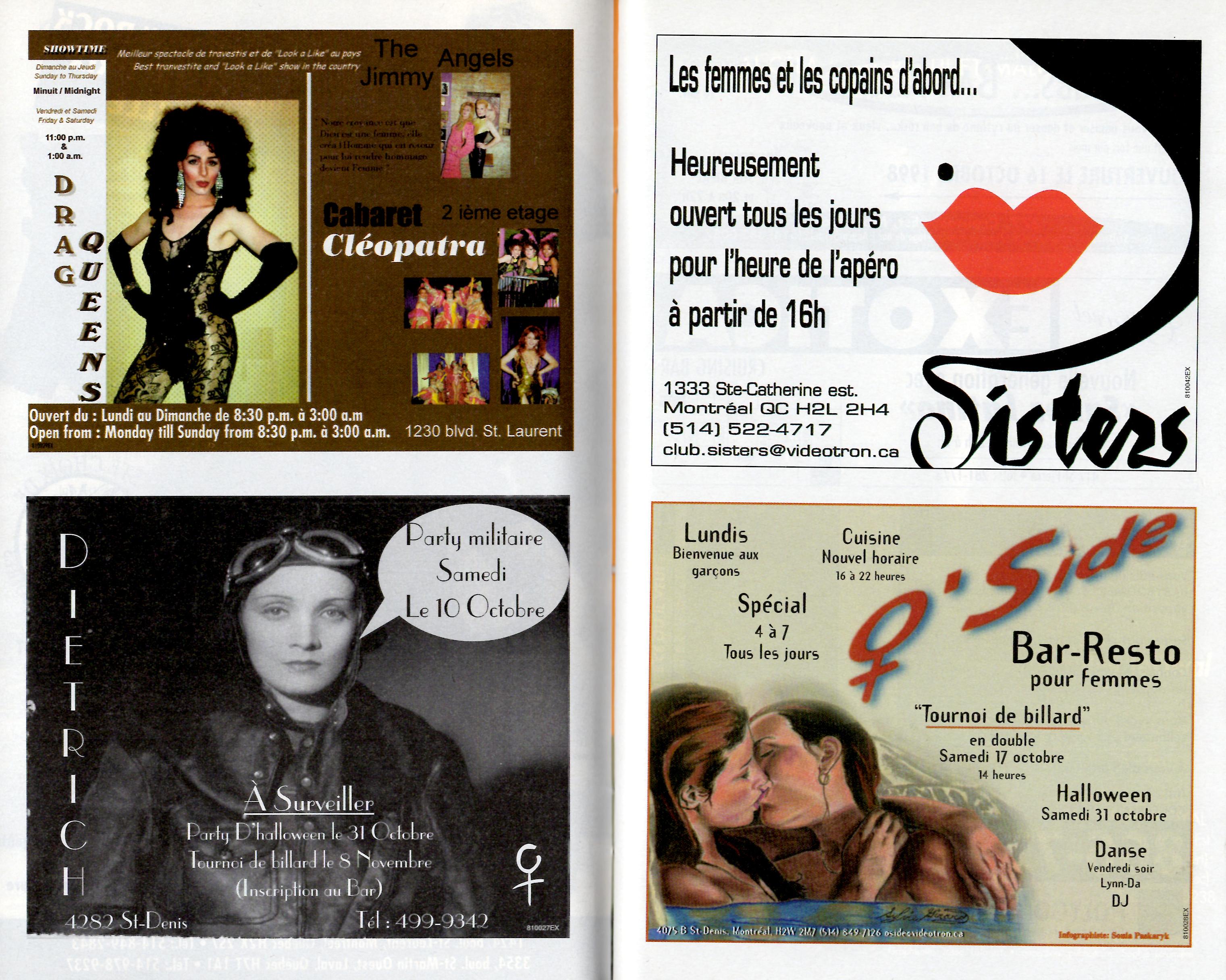 site rencontre pour gay community à Saint Denis
