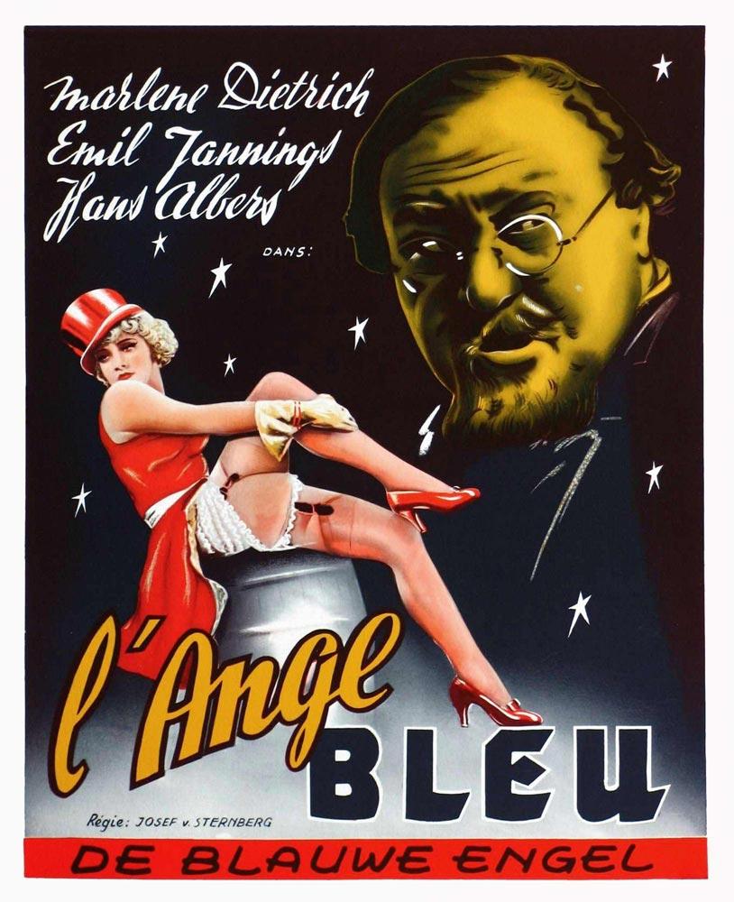 Фильмы с участием blue angel