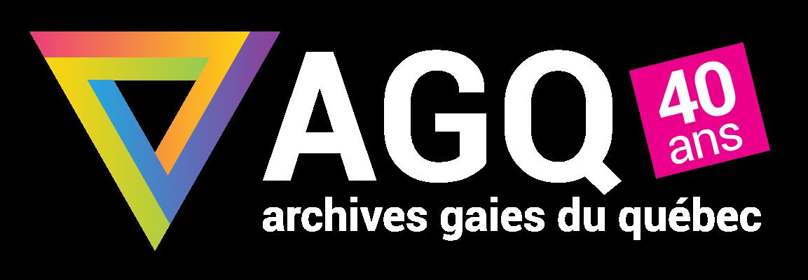 Archives gaies du Québec - Mémoires de nos communautés